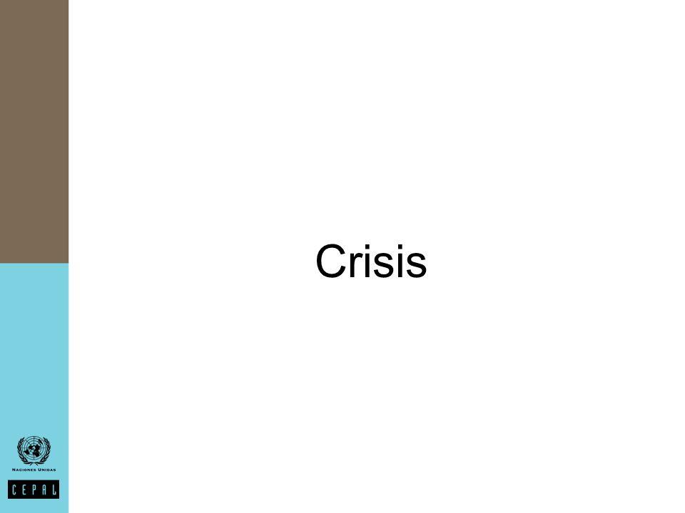 Porcentaje de personasMillones de personas EVOLUCIÓN DE LA POBREZA Y LA INDIGENCIA a/, 1980 – 2009 Fuente: Comisión Económica para América Latina y el Caribe (CEPAL), sobre la base de tabulaciones especiales de las encuestas de hogares de los respectivos países.