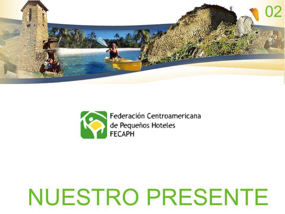 Datos OMT y SITCA El turismo como motor del desarrollo económico en Centroamérica, generó en el 2010 un 6.1% más empleos que en el 2009, significando 21,000 fuentes de trabajo adicionales en el sector.