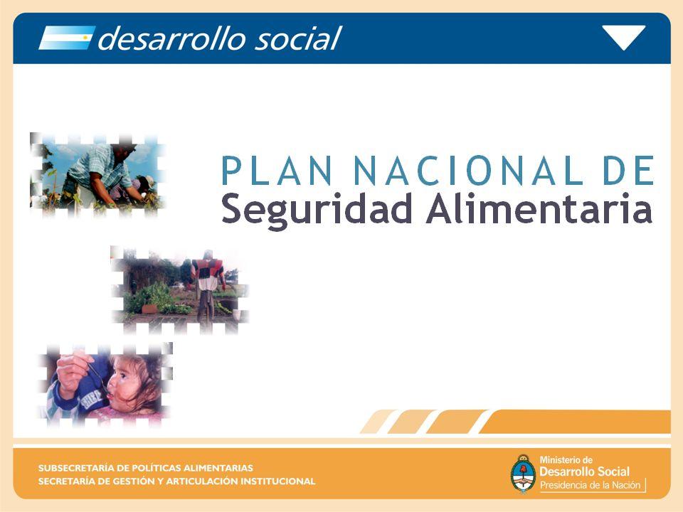 POLÍTICA SOCIAL La gestión del Ministerio de Desarrollo Social resignifica a la política social como instrumento de realización y restitución de derechos sociales y promoción de la sociedad organizada.