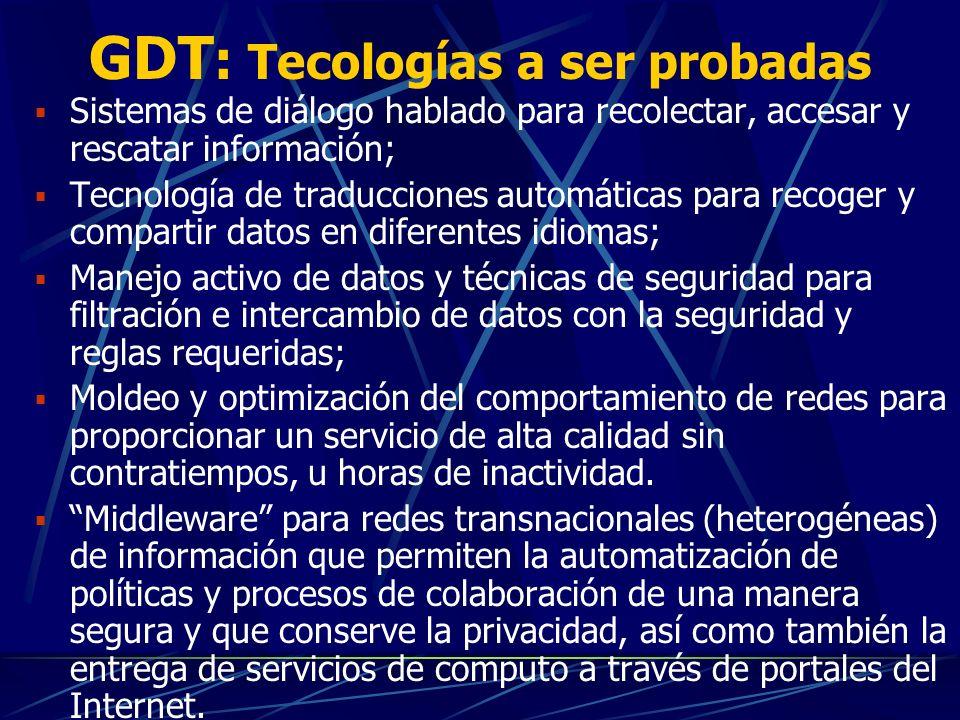 GDT: La función CONTROL DE FRONTERAS REMOTAS INMIGRACION EN PUNTOS DE ENTRADA SOPORTE AL INDICADOR DE DESPLAZAMIENTO #83 DEL MEM