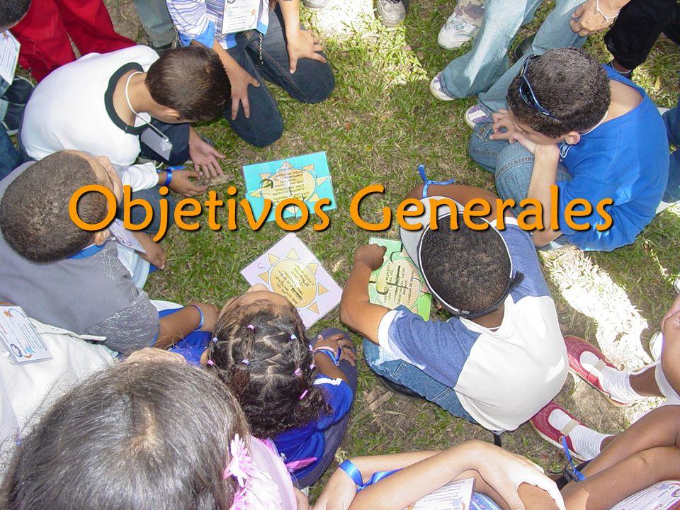 1.F avorecer la atención de la población de niños y adolescentes en situación de calle, en materia de prevención del consumo de drogas.