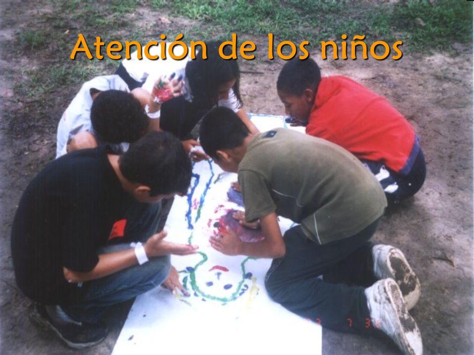 2.Fortalecer la formación de los miembros de las organizaciones que trabajan con niños y adolescentes en situación de calle, en materia de prevención y atención del consumo de drogas.