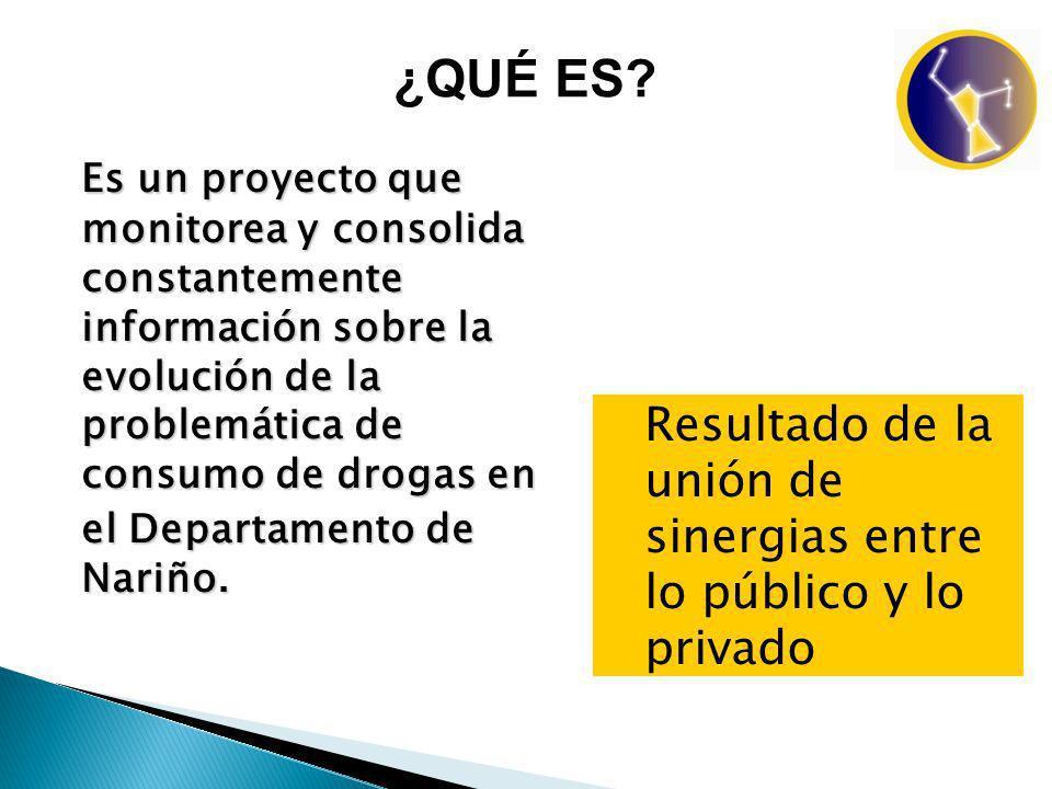 Se conforma el Comité Departamental de Nariño con participación de organizaciones de la sociedad civil.