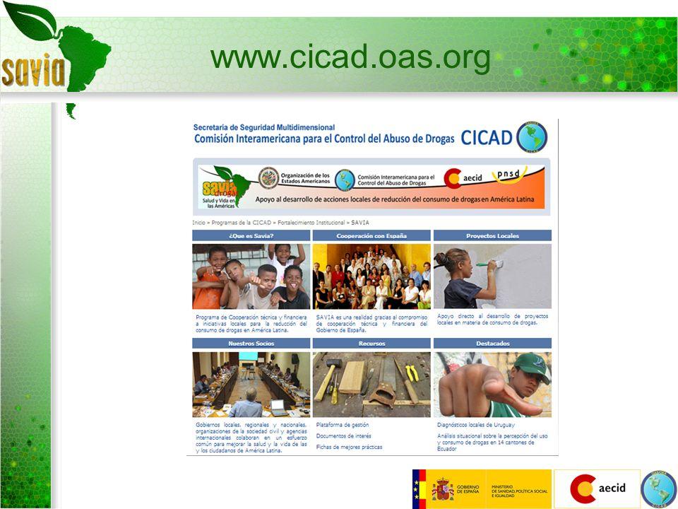 www.cicad.oas.org