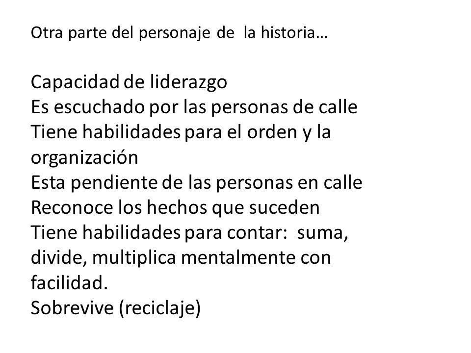 Otra Historia paralela… mas colectiva Territorio, zona….