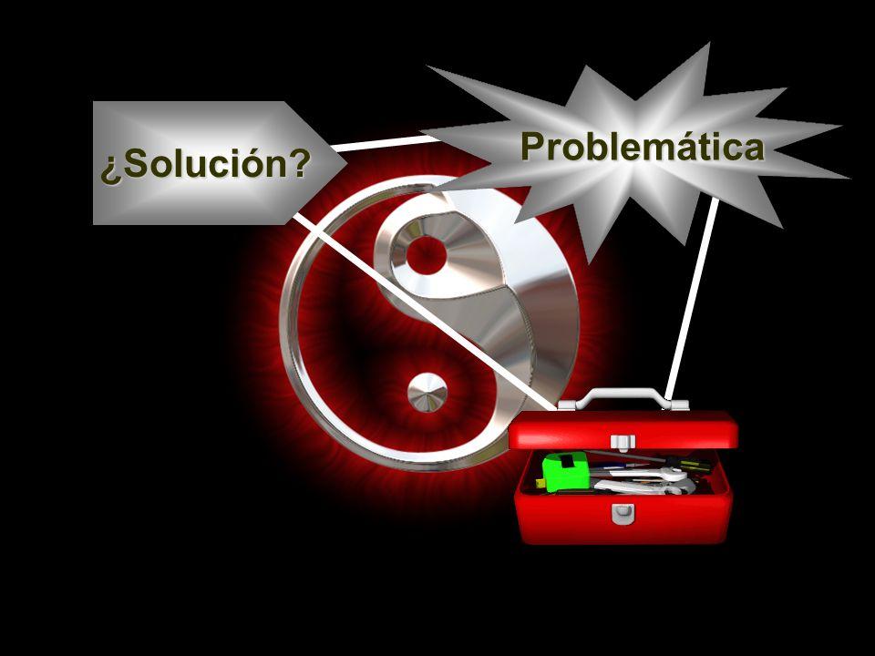 Problemática ¿Solución
