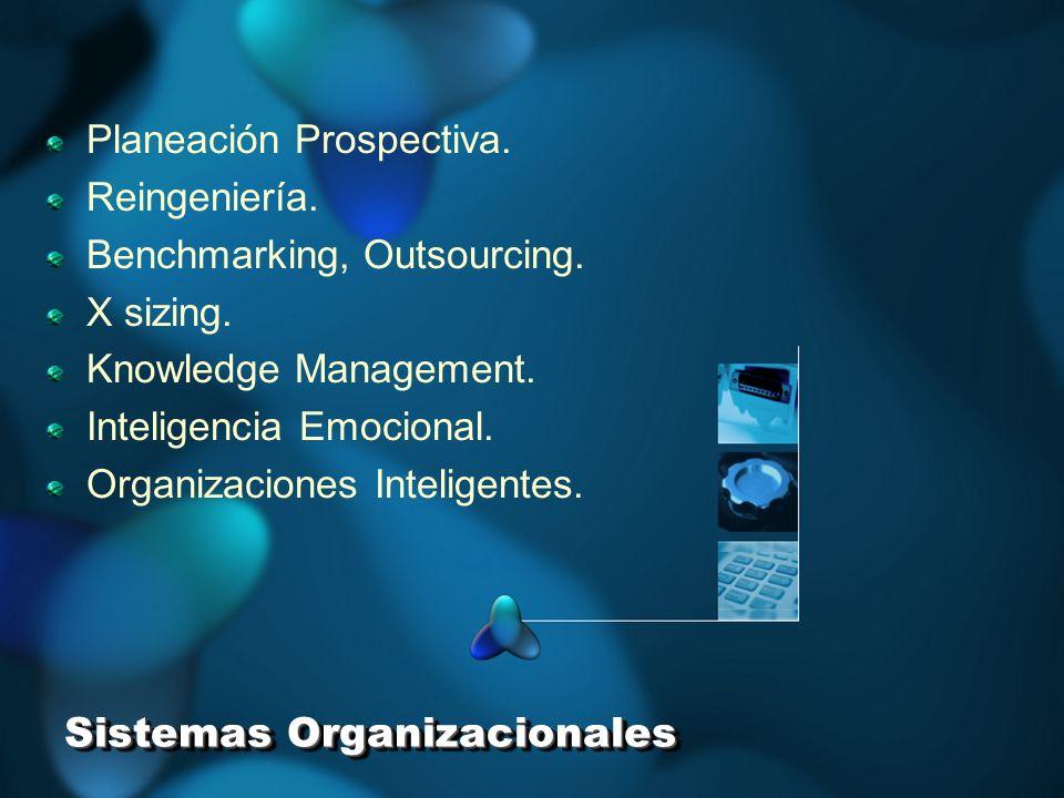 Continuum Sistemas Organizacionales Problemas y NecesidadesOrganizacionales Misión ModeloOrganizacional Supuestos teóricos Metodología Comunicación To