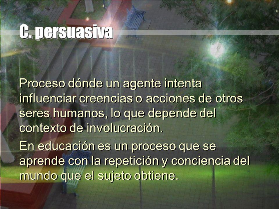 C. persuasiva