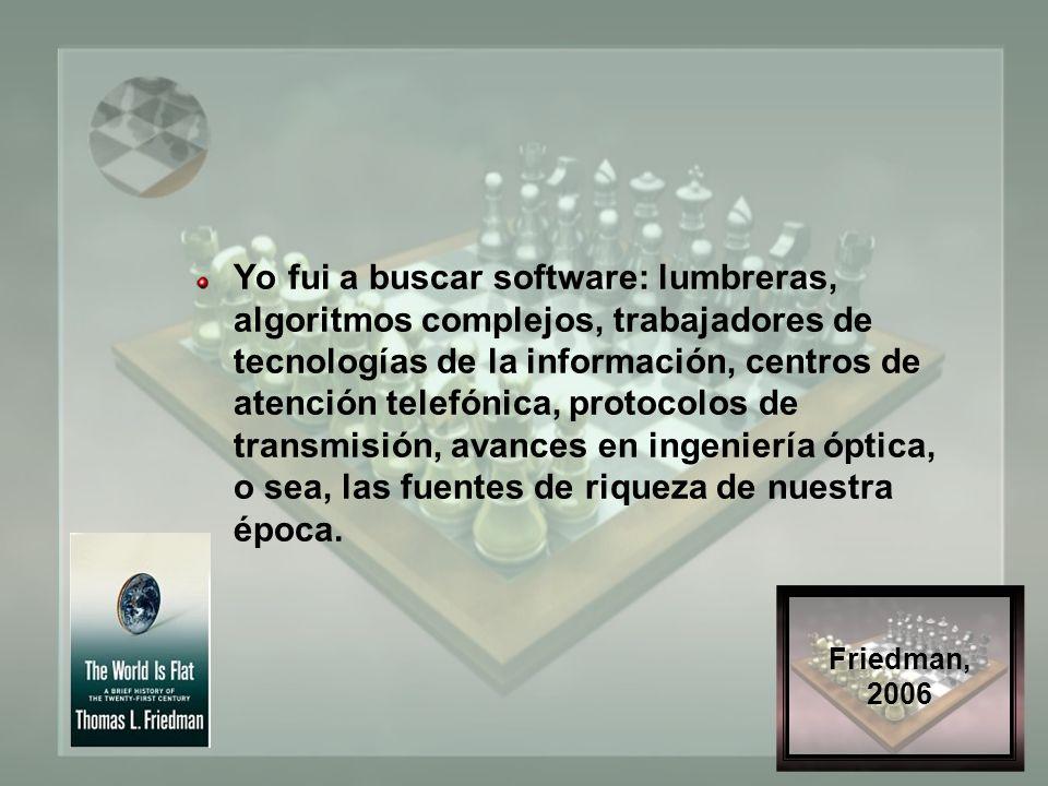 ETDN_2009 ¿Qué hacemos con la tecnología?, o es mejor preguntar ¿Qué hace la tecnología por nosotros.