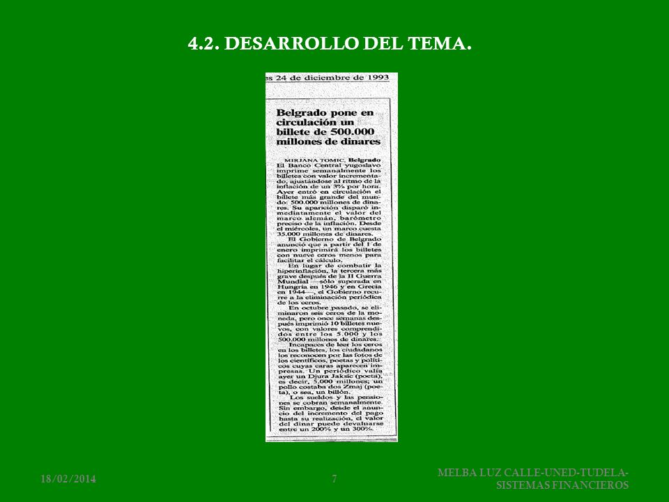 4.2.DESARROLLO DEL TEMA.