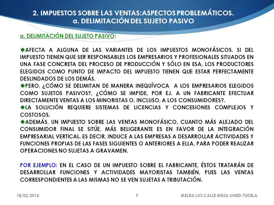 PROBLEMA CONOCIDO CON LA INCORRECTA EXPRESIÓN DE EFECTO PIRAMIDACIÓN: CONSISTE EN QUE, AL GRAVAR EL IMPUESTO MONOFÁSICO LAS VENTAS DE UNA DE LAS FASES DEL PROCESO DE PRODUCCIÓN E INCORPORAR EL TRIBUTO AL PRECIO DE MERCADO DE SU OUTPUT (producto acabado) E INPUT ( materia prima) DE LA SIGUIENTE FASE, LOS EMPRESARIOS DE LA SIGUIENTE FASE NO CIFRARÁN YA SU MARGEN DE BENEFICIOS SOBRE SUS COSTES TOTALES EXCLUSIVAMENTE, SINO EN TALES COSTES INCREMENTADOS EN EL IMPUESTO QUE SUS PROVEEDORES LES HAN REPERCUTIDO, CON LO QUE EL VALOR DE SU OUTPUT EN EL MERCADO VA A ESTAR AUMENTADO, CON EL IMPUESTO Y CON EL DIFERENCIAL EN EL MARGEN DE BENEFICIOS QUE EL IMPUESTO ARRASTRADO HA OCASIONADO.