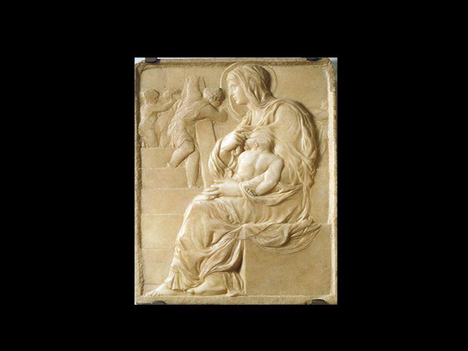 Escultura de bulto redondo Escultura exenta Escultura frontal: arcaísmo Escultura con multitud de puntos de vista