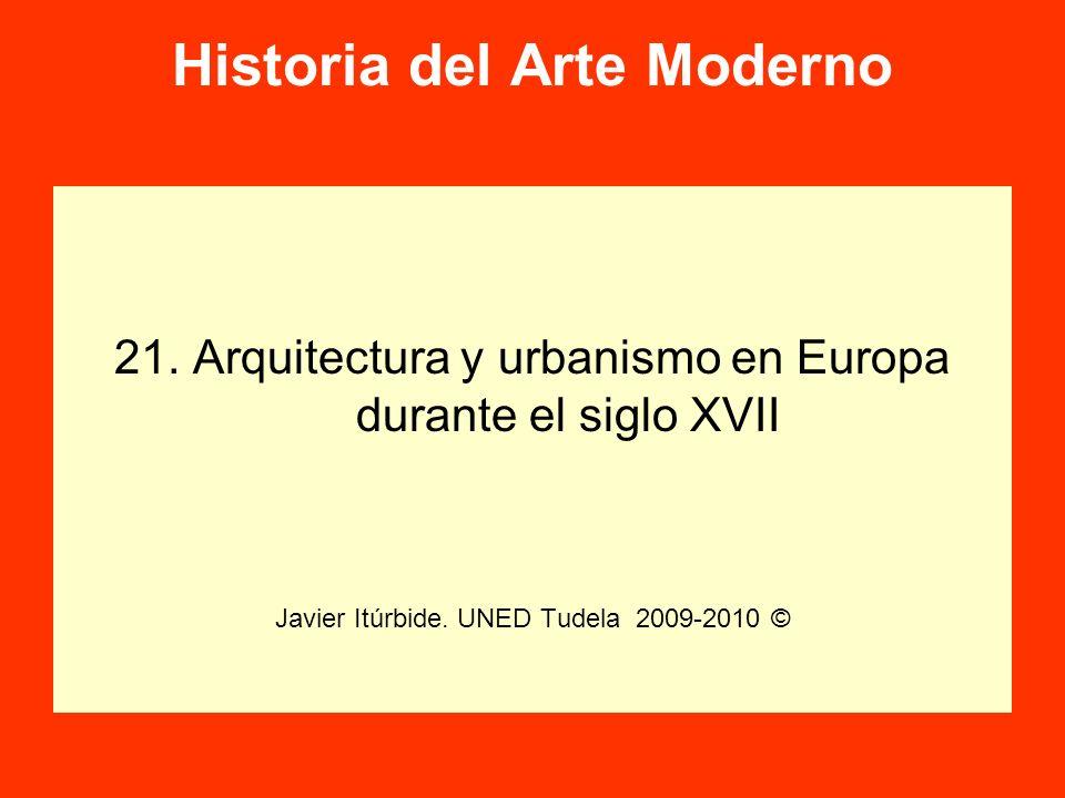 Historia del Arte Moderno 21.