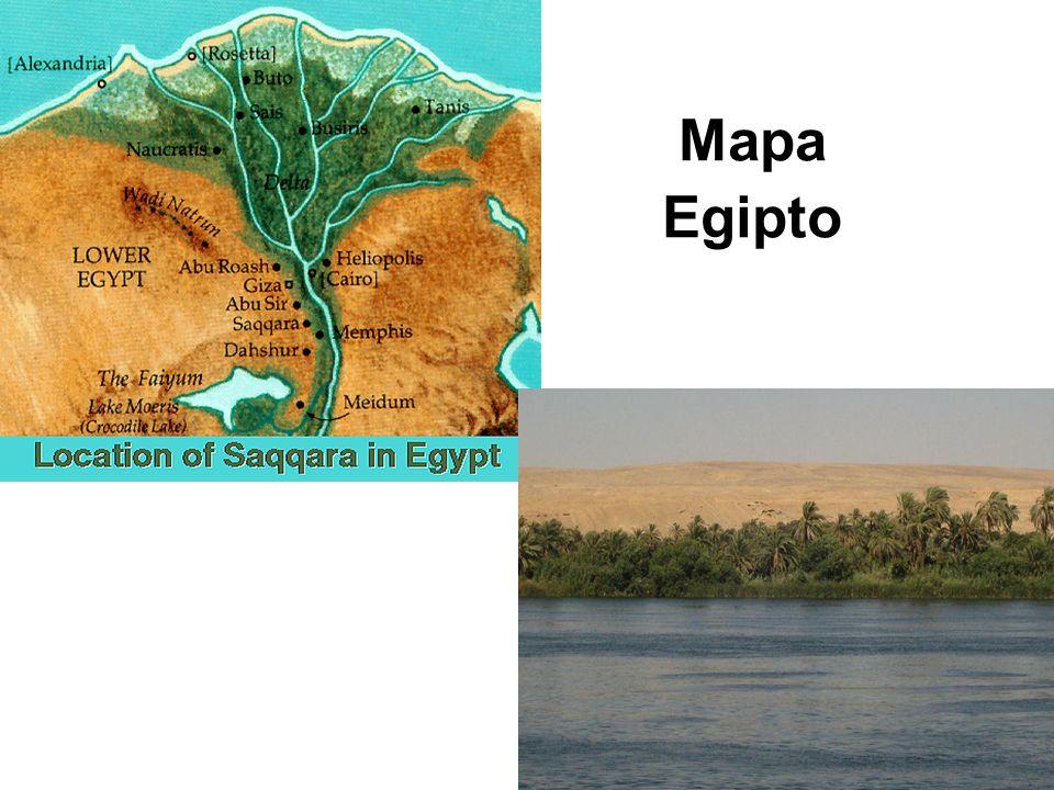 HISTORIA Tercer periodo Intermedio Dinastías XXI Tanita a XXV Kushita.