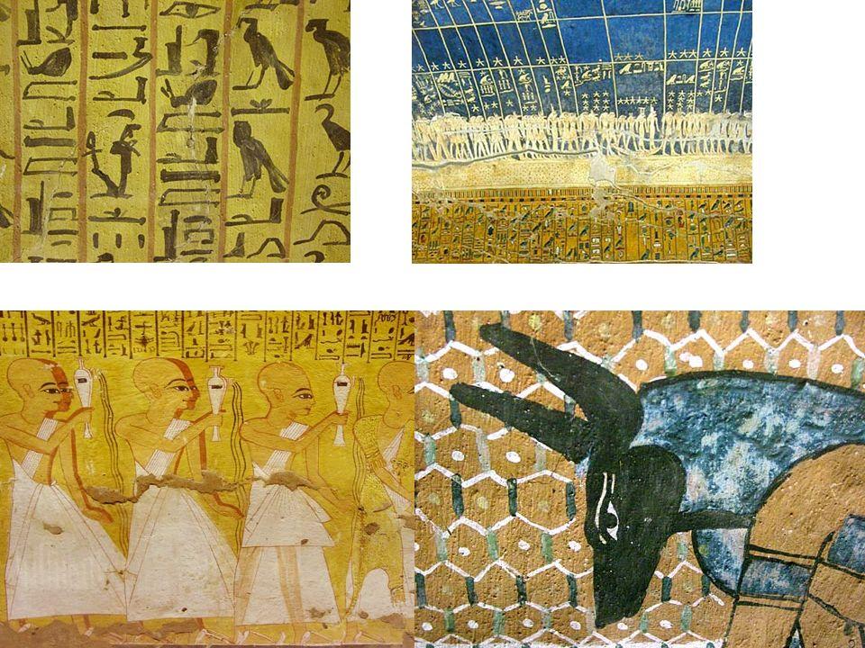 HISTORIA Escultura, los faraones más humanizados, pocos restos de poca calidad.