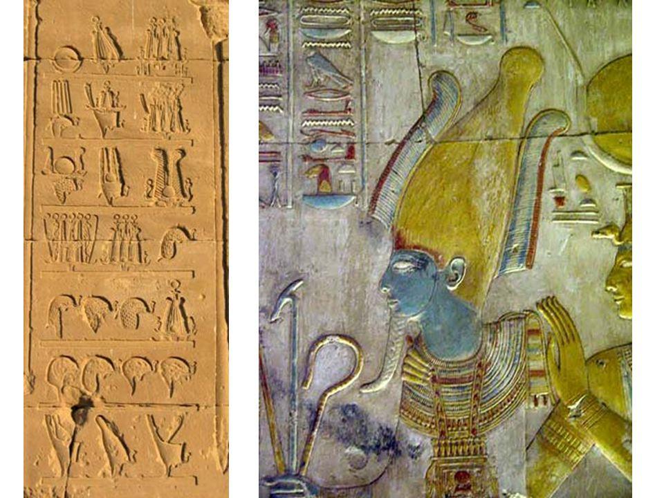 HISTORIA Imperio Medio.
