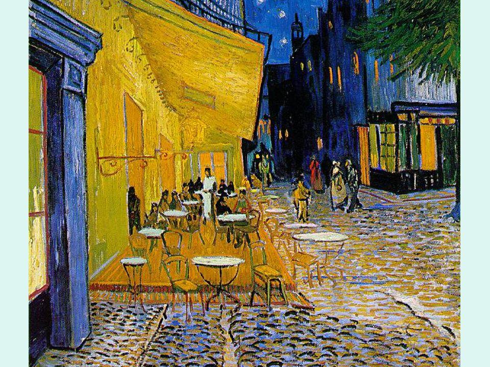 Posimpresionismo Van Gogh