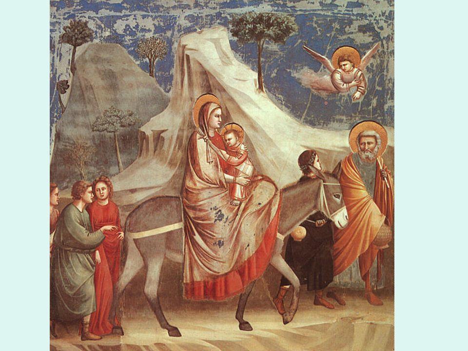 Trecento. Florencia. Giotto