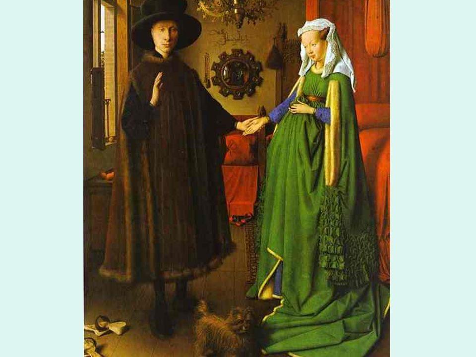 Flamenco. Van Eyck