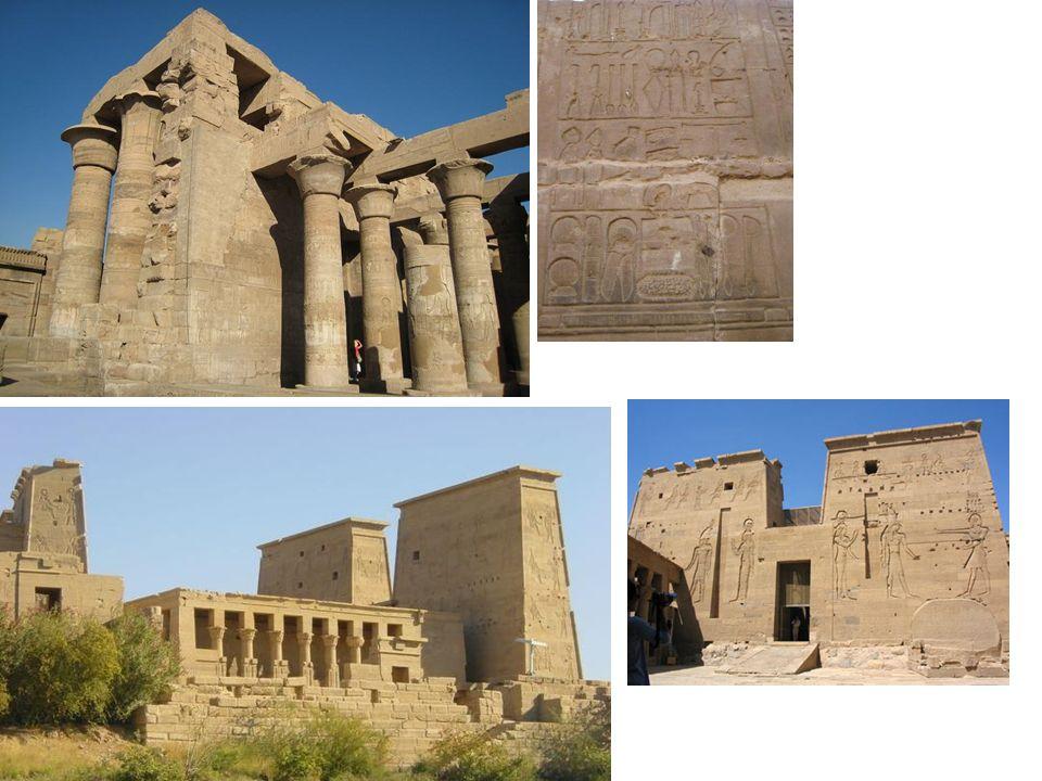 Templo de Kom Ombo y Philae
