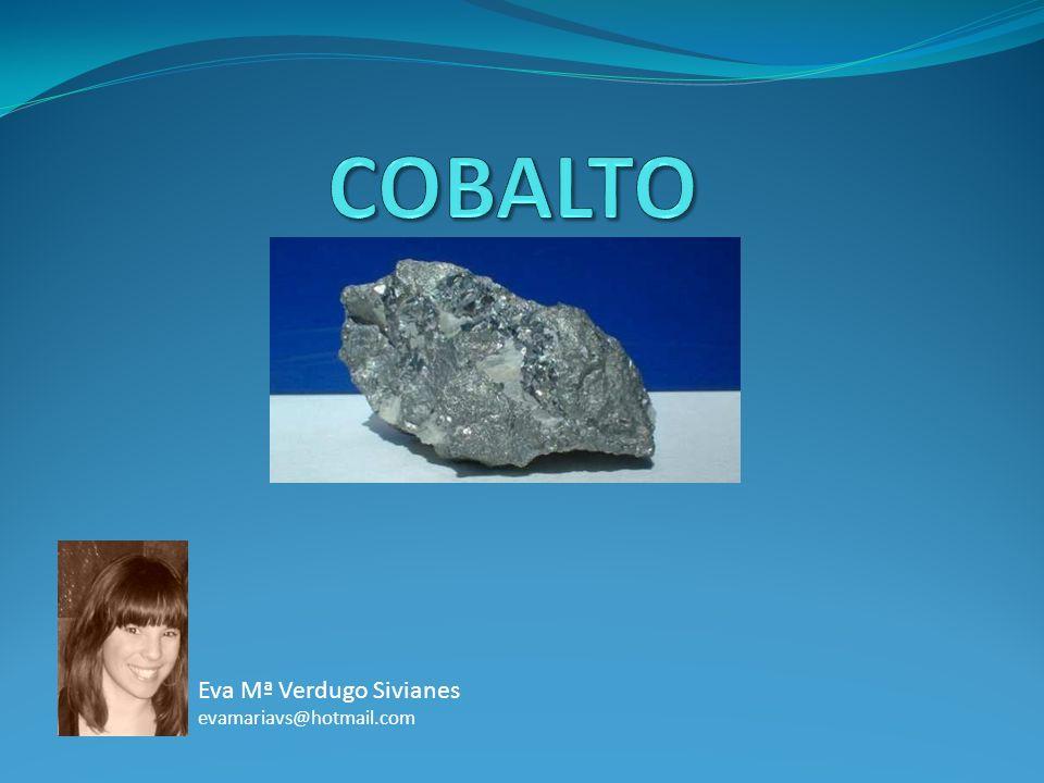 Eva Mª Verdugo Sivianes evamariavs@hotmail.com