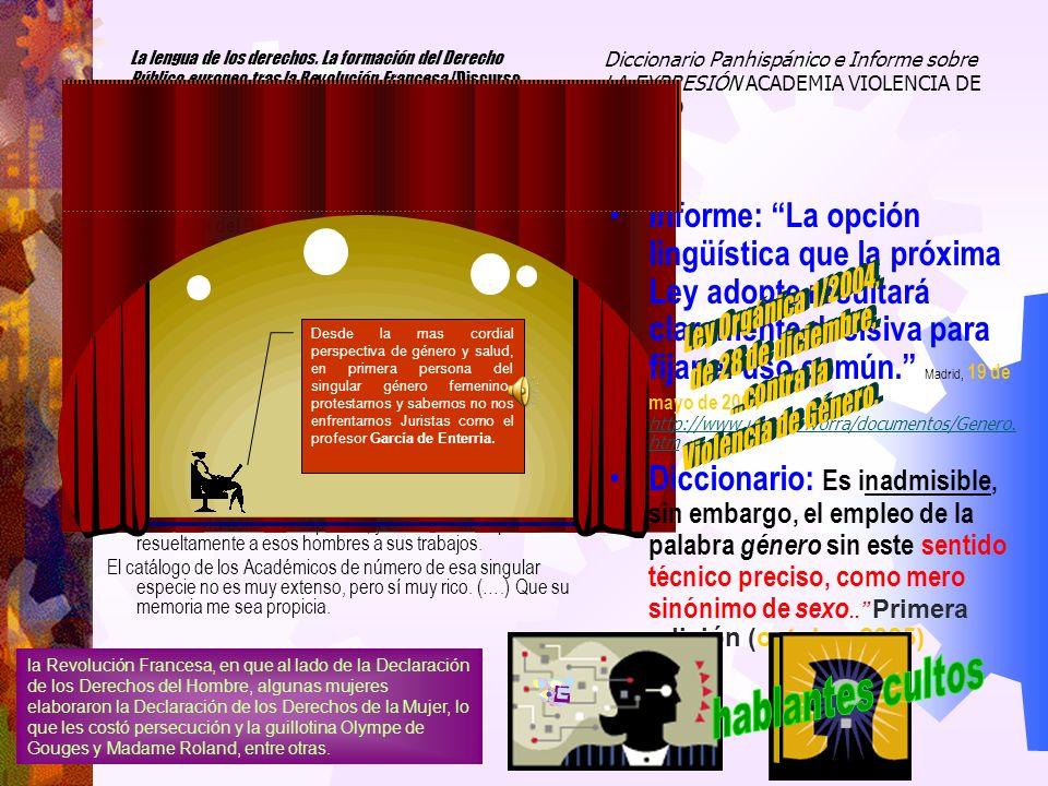 Discurso de ingreso en la RAE De Historia y de Literatura como elementos de ficción / D.ª Carmen Iglesias MADRID, 30 de septiembre de 2002 http://www.rae.es/rae/gestores/gespub000028.nsf/voTodosporId/0AAA90C6EEC38731C125714800 464952 OpenDocument http://www.rae.es/rae/gestores/gespub000028.nsf/voTodosporId/0AAA90C6EEC38731C125714800 464952 OpenDocument..