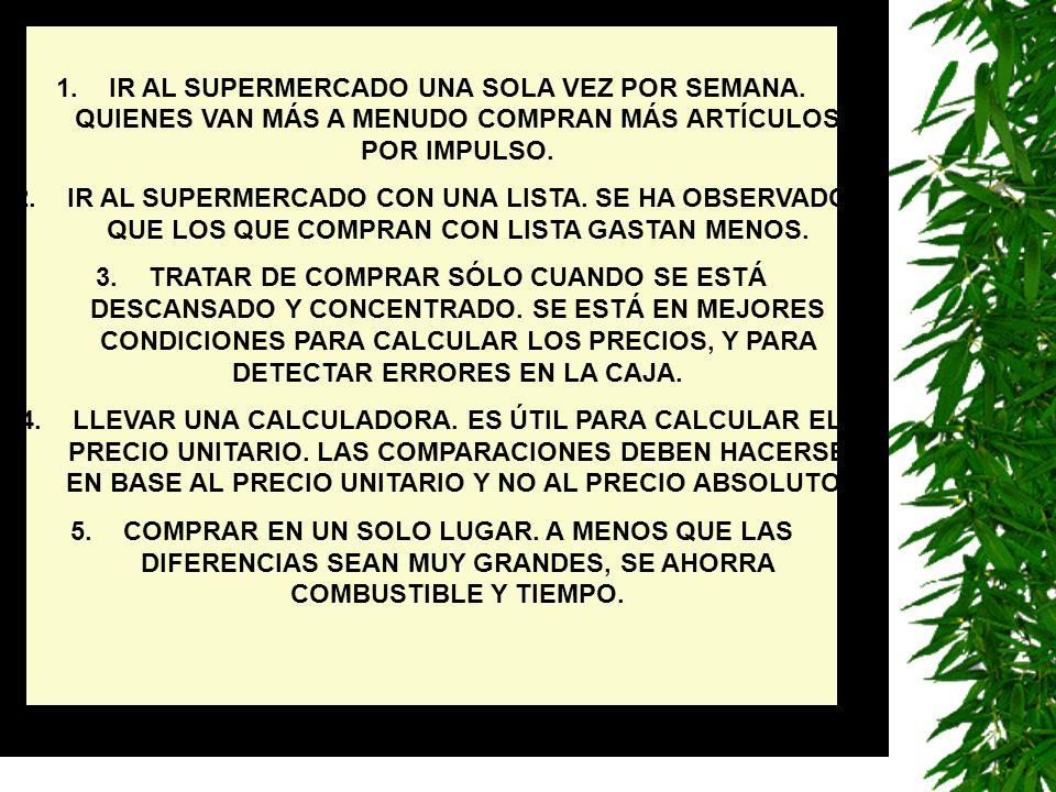 EL COMOFELIZ 20021 (EL)COMO AHORRAR EN EL SUPERMERCADO
