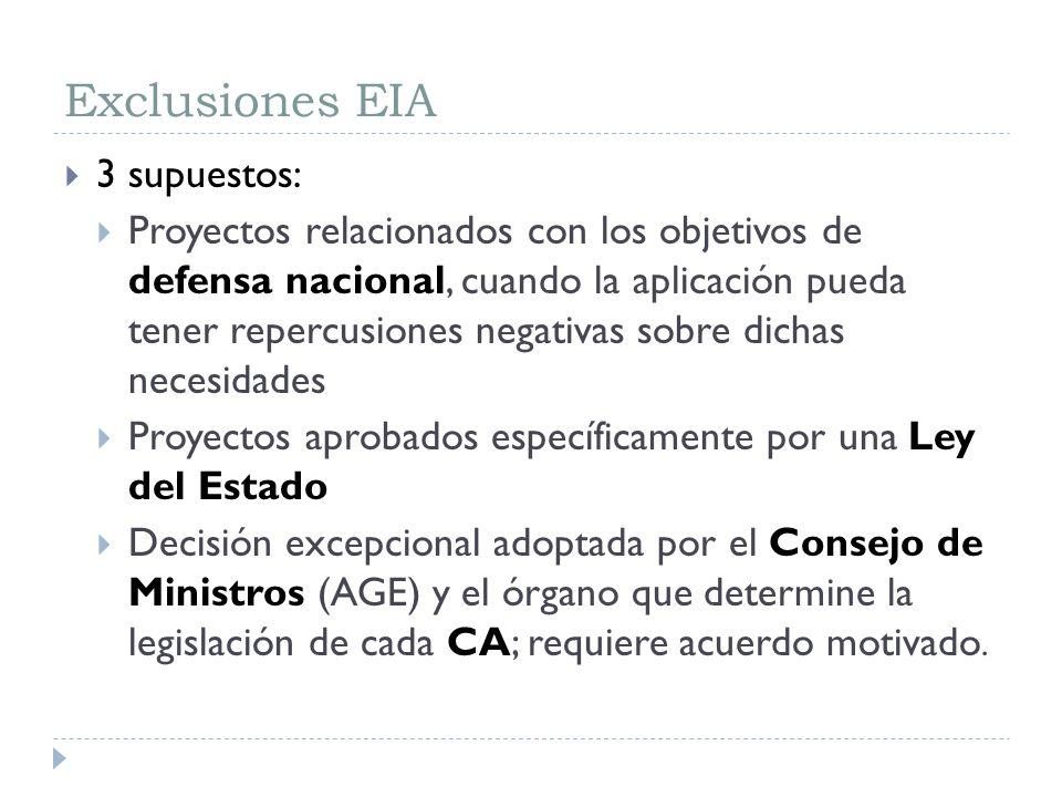 3) Autorización Ambiental Integrada Origen: Directiva 96/61/CE, de 24 de septiembre, Directiva IPPC (Integrated Pollution Prevention and Control) Prevención y Control Integrados de la Contaminación Ley 16/2002, de 1 de julio, de prevención y control integrados de la contaminación: autorización ambiental integrada