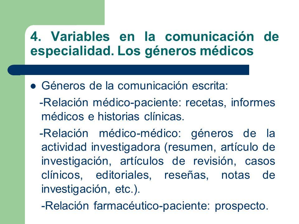 5.3.La historia clínica -Exploración física.