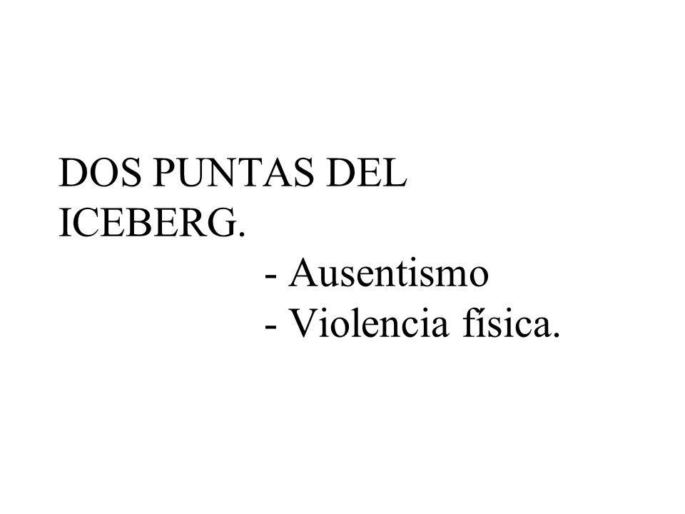 VIOLENCIAS Johan Galtung