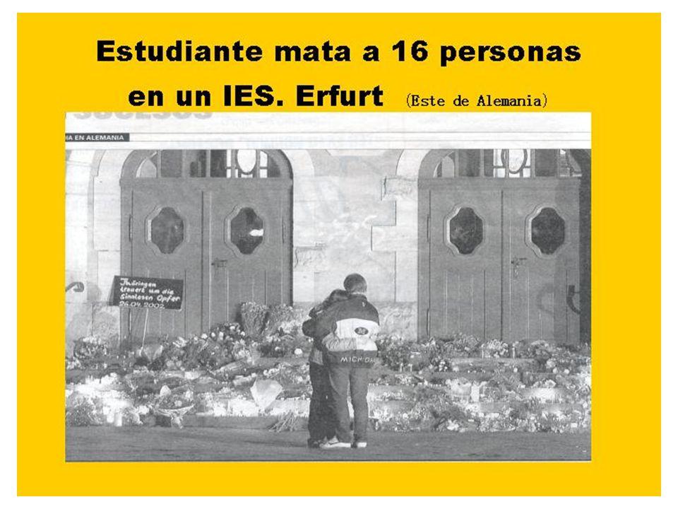 IDENTIFICACIÓN DE VÍCTIMAS Ridiculizados, motejados, intimidados...