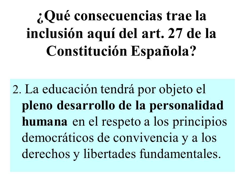 CONSTITUCIÓN ESPAÑOLA 1978 Artículo 15 tratos inhumanos Todos tienen derecho a la vida y a la integridad física y moral, sin que, en ningún caso, pued