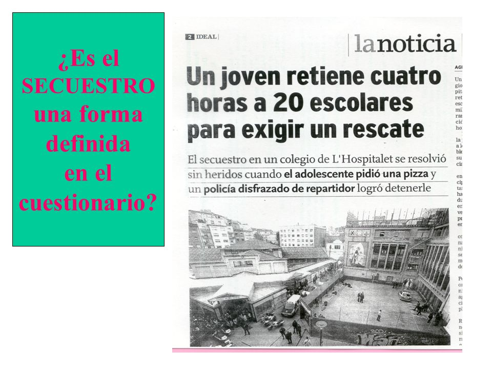 LA ACTUACIÓN DOCENTE INAPROPIADA SE DEBE A...