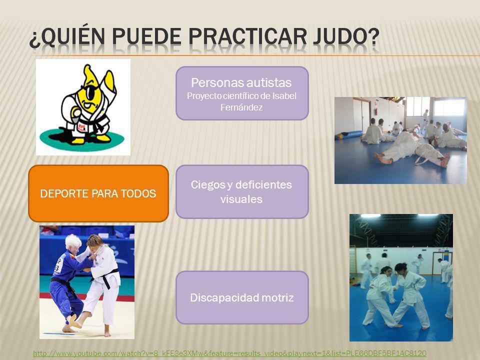 Arte marcial más universal.Fundador: maestro JIGORO KANO.