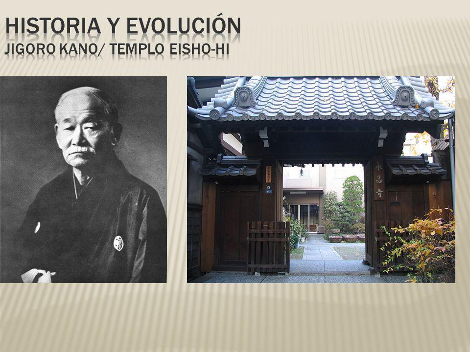 KANO JU JITSU KODOKAN JUDO JUDO: Camino de la suavidad, de la flexibilidad.