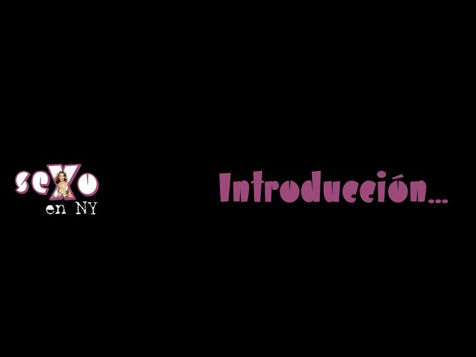 Presencia, mención, referencia o inclusión audiovisual, visual, verbal o sonora, explícita e intencional y claramente identificable de marcas, empresas, establecimientos, productos o servicios en el seno de cualquiera de los episodios de la serie o de las películas Sexo en Nueva York.