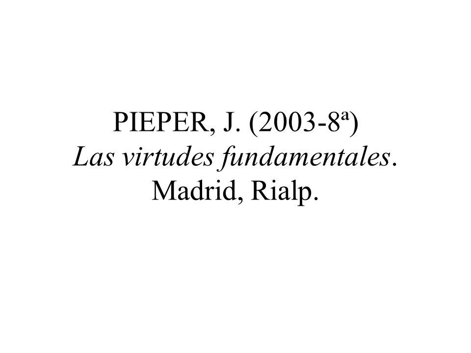 MARTÍ, M. A. [1995 (2000 4ª )] La convivencia. Madrid, Ediciones Internacionales Universitarias.