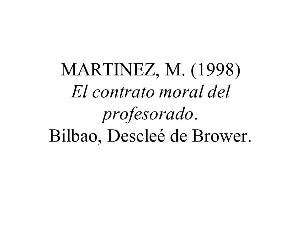 AA.VV. [1991 (2002 4ª )] La educación moral. Perspectivas de futuro y técnicas de trabajo. Barccelona, ICE-UB y Graò