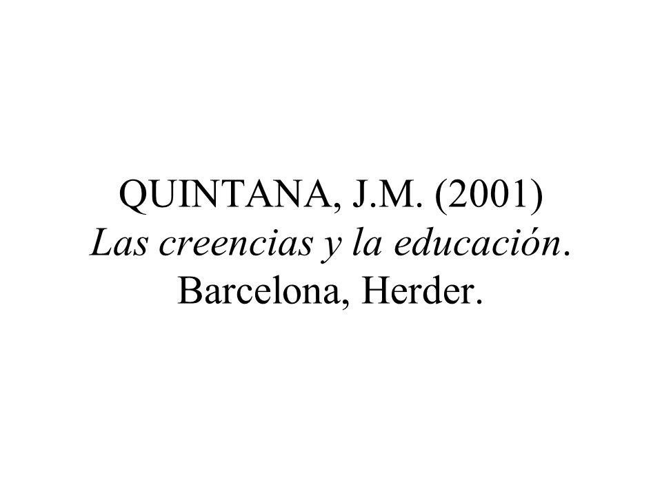 TRILLA, J. (1992) El profesor y los valores controvertidos. Barcelona, Paidós.