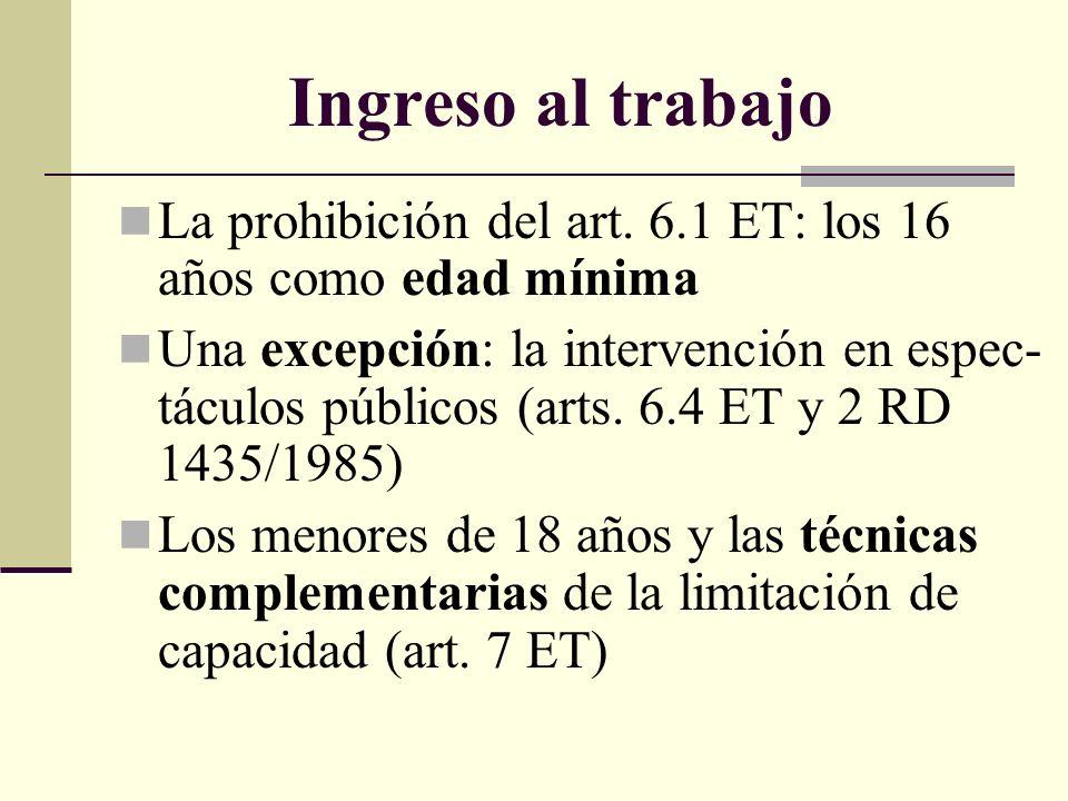 Seguridad y salud laborales Las previsiones de la LPRL (art.