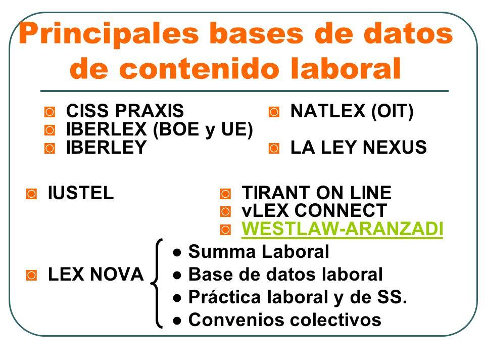 Tres nociones básicas Autonomía colectiva (poder normativo, fuente material) Negociación colectiva (proceso) Convenio colectivo (resultado, fuente formal)