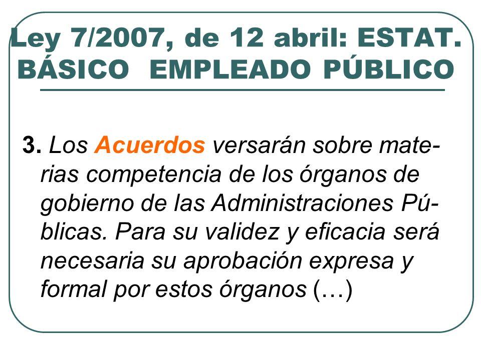 TIPOLOGÍA DE CONVENIOS (4) D) Por su función acuerdos marco acuerdos sobre materias concretas acuerdos de reorganización productiva acuerdos de paz o fin de huelga