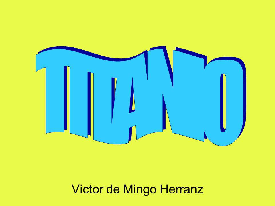 Victor de Mingo Herranz