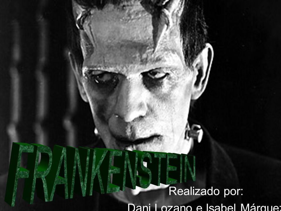 Frankenstein en TV… Aunque las versiones televisivas de Frankenstein han sido menos famosas, ha habido muchas series en torno a la obra y algunas muy importantes.