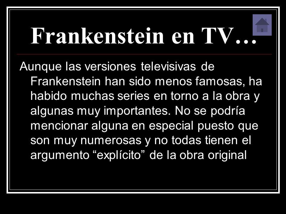 Versiones TV