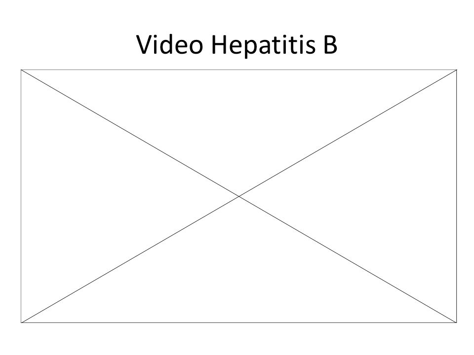 Video Hepatitis B