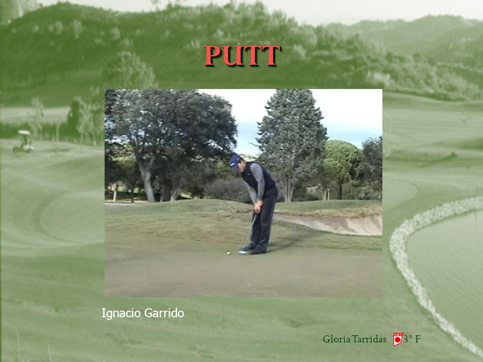 Gloria Tarridas 3º F PUTTPUTT Ignacio Garrido