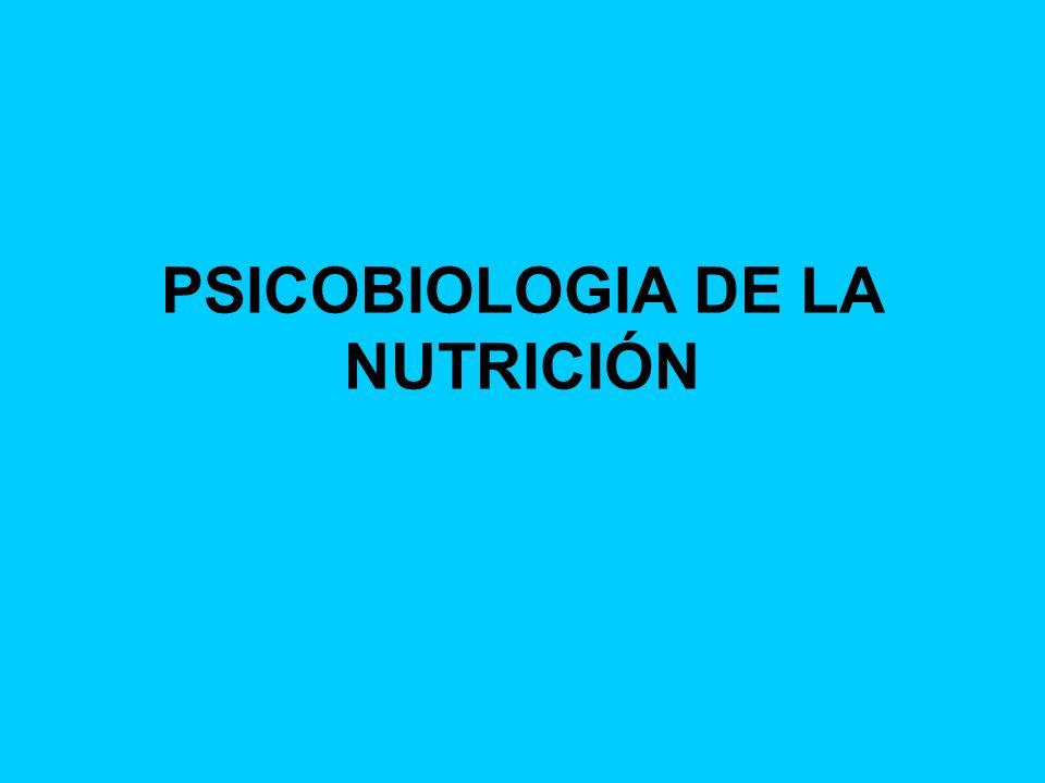1- Introducción 2- Teorías periféricas de la Nutrición 3- Transmisión al SNC de las señales de déficit y equilibrio alimenticio 4- Mecanismos de cese de la Ingesta a Corto Plazo 5- Estructuras encefálicas: actualidad de los síndromes hipotalámicos 6- 2El desafío al punto de vista hipotalámicocéntrico