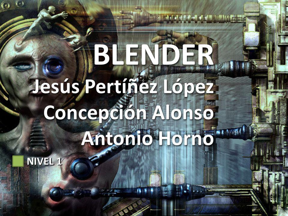 INTRODUCCION -http://www.blender.org/ -http://www.katorlegaz.com/3d_models/index.php -http://www.makehuman.org/ -http://www.blenderfoundations.com/