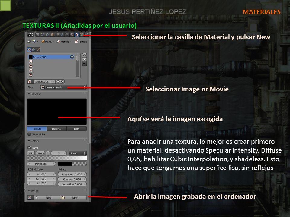 VENTANAS Añadir Modificadores Pulsar Add Subdivisión de superficies.
